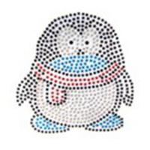 Buy cheap Sell hot fix rhinestone motif 001 from wholesalers