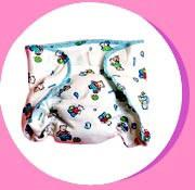reusable cloth diaper from china