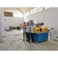 Buy cheap Automatic Coiling And Packing Machine,Cable Manufacturing Machine from wholesalers