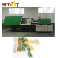 Buy cheap 260T Automatic Injection Moulding Machine To Make Pet Treats Long - Life from wholesalers