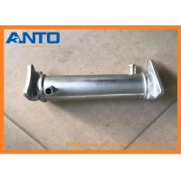 Buy cheap 8973789393 8973789392 4HK1 EGR Cooler Excavator Engine Parts For Hitachi ZX200-3 ZX240-3 from wholesalers