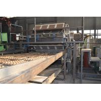 Buy cheap Automatic Egg Box Making Machine / Paper Pulp Molding Machine With Vacuum Pump from wholesalers
