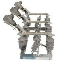 Wholesale Electrical 36kv Load Break Switch With Fuse 10000 Mechanical Long Life from china suppliers