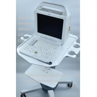 Buy cheap Factory Price Ultrasound Probe Laptop Ultrasound With Low Price from wholesalers