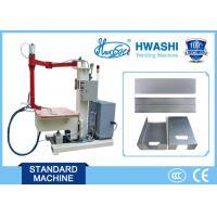 Buy cheap Aluminum Plate Multi-point Welding Machine , Sheet Metal Spot Welder from wholesalers