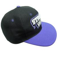 Wholesale 3D Embroidered Snapback Baseball Caps Hat for Fashion Clothing from china suppliers