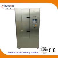 Max Stencil 1200*1200mm SMT Stencil Cleaner for Cleaning Misprint Solder Paste Manufactures