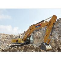Buy cheap High Torque Demolition Excavator , Telescopic Excavator Hydraulic System from wholesalers