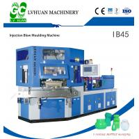 Buy cheap Energy Saving Automatic PET Blow Moulding Machine Excellent Electrical System from wholesalers