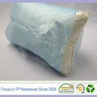 Wholesale China factory home textile nonwoven fabric disposable pillow case from china suppliers