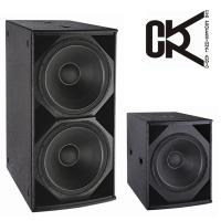 doppelzimmer 18 zoll subwoofer cvr hei en verkauf subbass. Black Bedroom Furniture Sets. Home Design Ideas