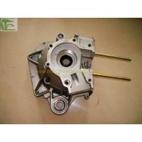 Buy cheap 2 stroke Water Cooled Aluminum engine crank case for Scooter 1PE40QMB from wholesalers