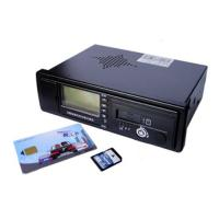 Buy cheap Real Time 3G Digital Tachograph With SD Card Record Driving Data from wholesalers