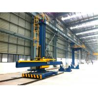 Buy cheap Moving Rotation Welding Column and Boom Manipulator , Vessels Seam Arc Welding Equipment  from wholesalers