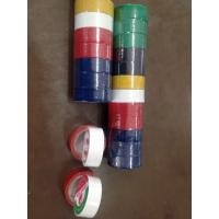 Wonder Brand UL & CSA Approved High Adhesion Flame Retardant Tape For Wire Joint Manufactures