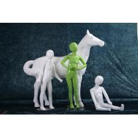Buy cheap mannequins horse from wholesalers