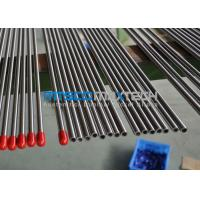 Buy cheap TP316L Seamless Hydraulic Tubing from wholesalers
