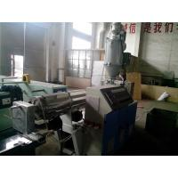 Buy cheap Pet Strapping Band Making Machine With High Production Capability , 8-20mm from wholesalers
