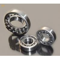 Buy cheap 2204, 2205 Cylindrical or Tapered Self Aligning Ball Bearings For Textile Machinery from wholesalers