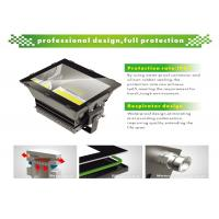 High Lumen Outside Flood Lights 1000W 25KG Cree LED Lamp 50KWH / 1000H Manufactures