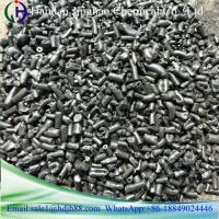 Quality China Modified Coal Tar Pitch Used For Graphite Electrode manufacturer for sale
