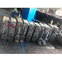 Buy cheap Rubber Rain boots injection molding machine /steel toe PVC gum boots mould,shoes mould from wholesalers