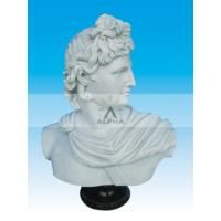 Buy cheap Marble Bust Statues from wholesalers