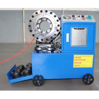 Wholesale Tube Crimping Machine from china suppliers