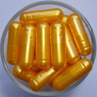 Buy cheap Glucosamine Chondroitin & MSM Capsules oem contract manufacturer from wholesalers