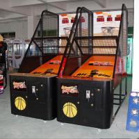 China China Manufacturer Amusement Game Machine Coin Operated Arcade Basketball Game Machine Sports Electric Machine Games on sale