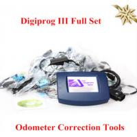 Buy cheap Digiprog 3 V4.88 Odometer Programmer Professional Digiprog III Mileage Adjust Tool from wholesalers