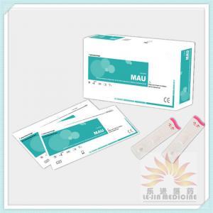 Wholesale Semi Quantitative Diagnostic Kit for Microalbuminuria (LJ-MS-06) from china suppliers