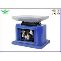 Buy cheap 80 times/min Mechanical Shock Impact Tester Equipment for Material Testing from wholesalers