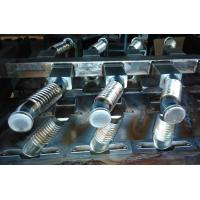 Buy cheap P20 Steel Rubber Moulds , Rubber Injection Molding For Rubber Products from wholesalers