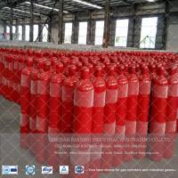 2017 Hot Sale Seamless Steel CO2 Cylinder Manufactures