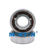 Buy cheap Spindle bearings HCB71834-C-TPA-P4  adjusted, in pairs or sets, contact angle α = 15°, restricted tolerances,  Bearing w from wholesalers