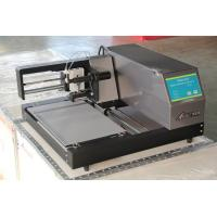Buy cheap Audley Digital Gilding Press ,logo stamping machine(ADL-3050C) from wholesalers