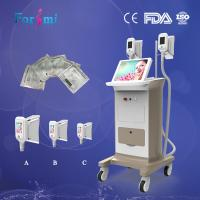 Buy cheap Cocoon tighten cryolipolysis system for sonic beauty device slimming and weight loss from wholesalers