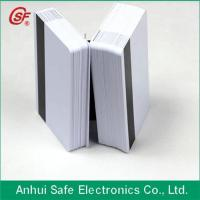 Buy cheap Supply HICO magnetic strip card from wholesalers