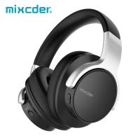 Buy cheap AUSDOM Mixcder E7 Amazon's Choice Over Ear Durable Carry Case Powerful Bass Active Noise Cancelling Bluetooth Headphones from wholesalers
