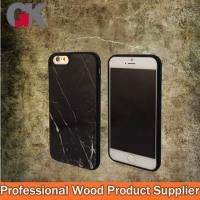 China Natural Stone Phone Case For Iphone 5 on sale