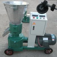 Buy cheap Good quality cattle feed pellet machine from wholesalers