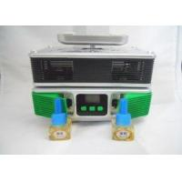 Buy cheap 1W DC 12V OEM Green Silver Solar Car Air Purifiers With Color Box Packing from wholesalers