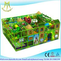 Hansel High Quality Toys Children Playground Indoor Play Equipment Manufactures