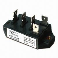 Buy cheap Bridge Rectifier Module, 3-phase, 25 to 50A, 400 to 1800V from wholesalers