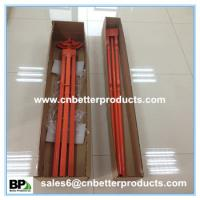 Wholesale Tripod Sign Stand for Metal and Mesh/Roll Up Signs from china suppliers