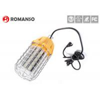 Buy cheap 100 Watt Traditional LED Temporary Work Lights With Plug Replace For Job Site from wholesalers