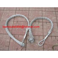 Buy cheap Cable stockings/Pulling Grips from wholesalers