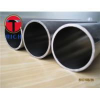 China 304 316 Thin Wall Thickness Stainless Steel Cylinder Body Stainless Steel Air Cylinder Pneumatic Cylinder on sale
