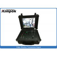 Buy cheap Commercial Wireless Video Transmitter And Receiver Single Channel Suitcase from wholesalers